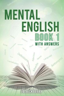 انجليزي العقل: كتاب رقم 1