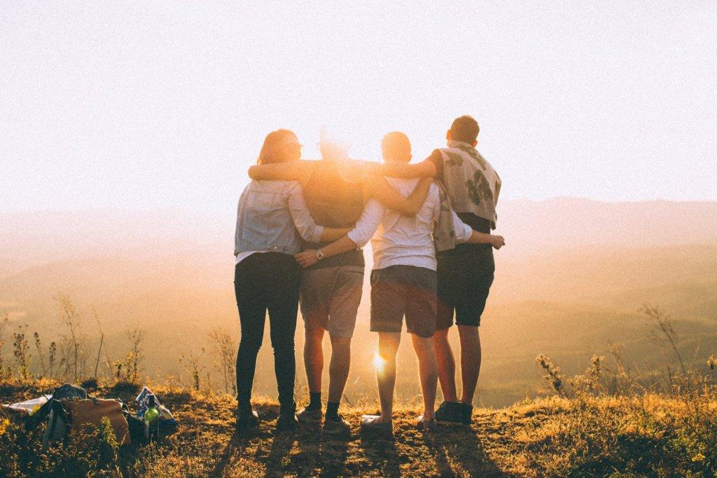 يوم - الصداقة - العالمي