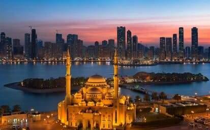 Austin-Macauley-Sharjah-Publishing-City