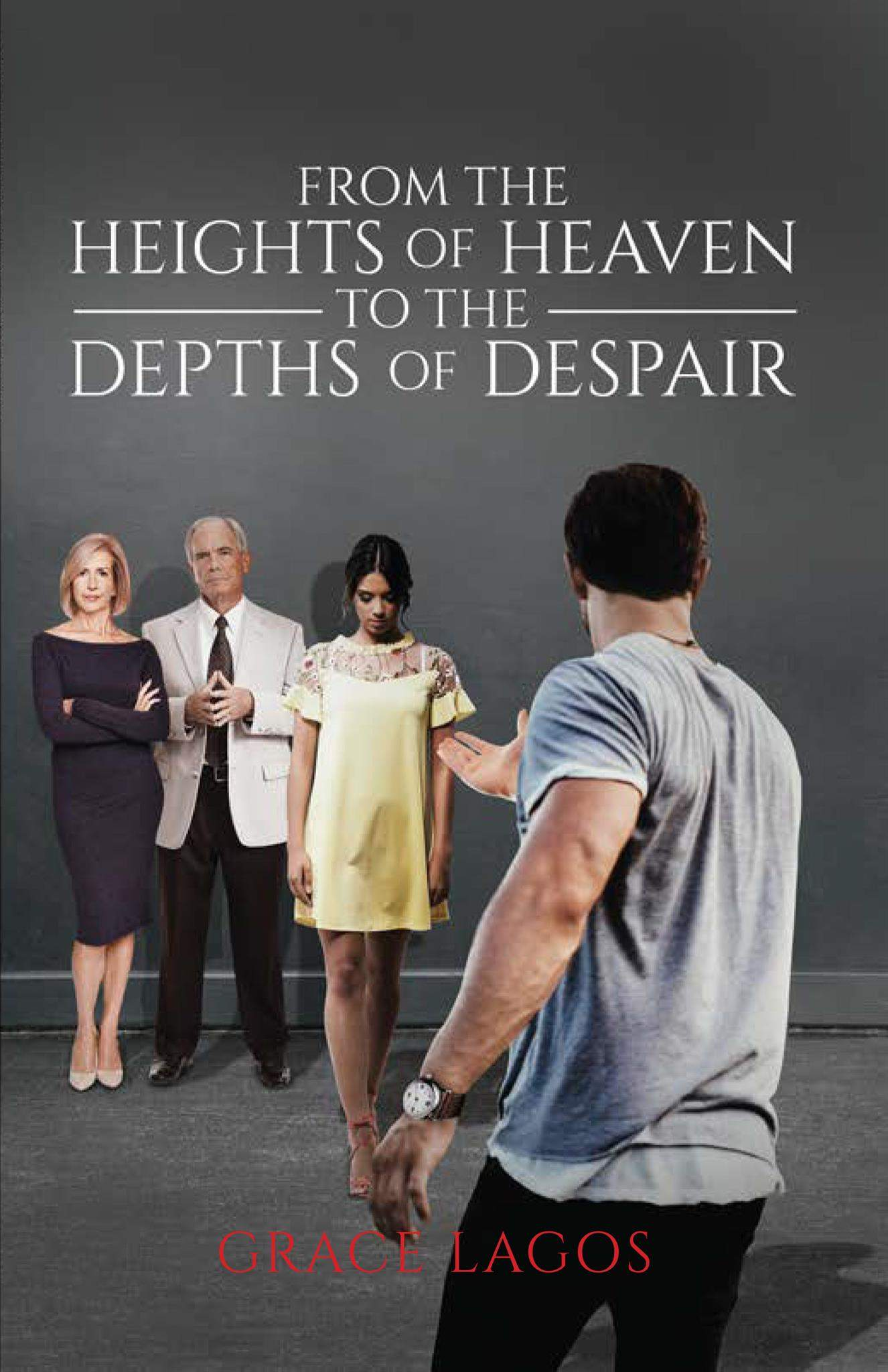 From The Heights Of Heaven To The Depths Of Despair
