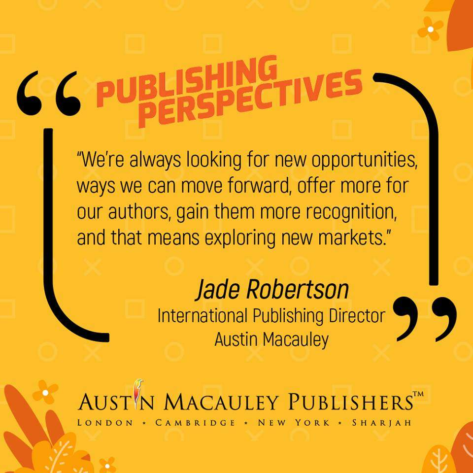 Austin-macauley-publishers