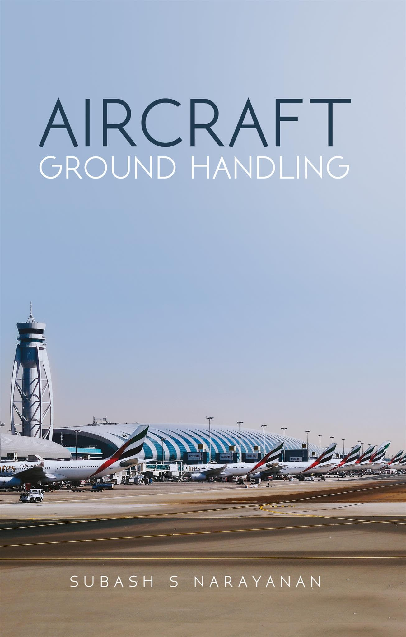 Aircraft Ground Handling