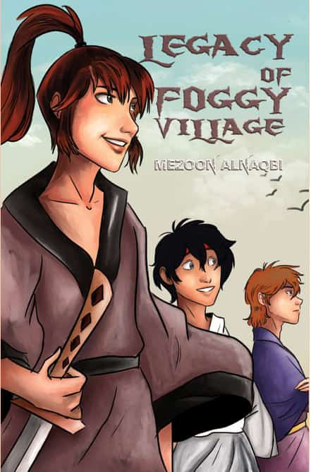 Legacy of Foggy Village