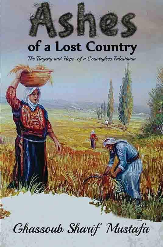 Ashes of a Lost Country