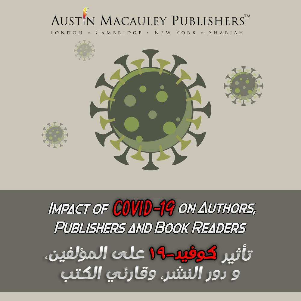 Impact of COVID-19 on Publishing Industry