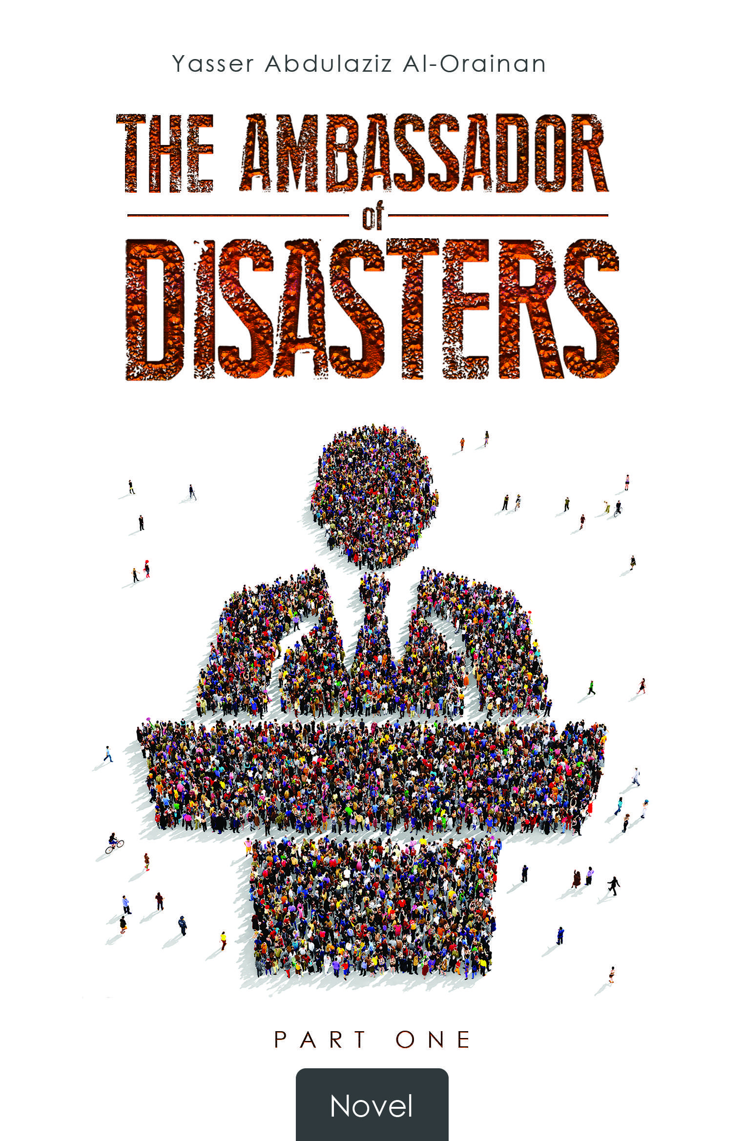 The Ambassador of Disasters