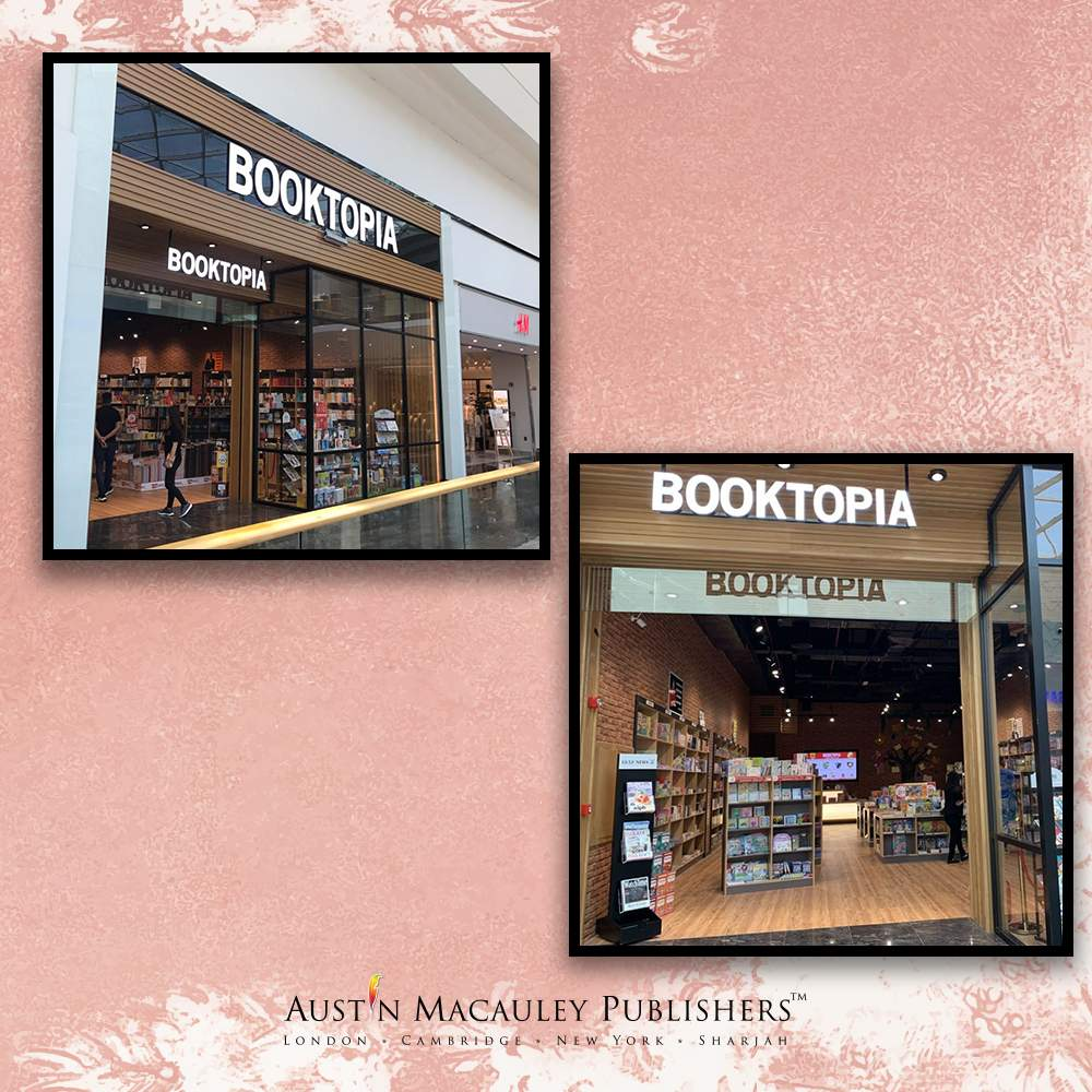 Austin-Macauley's-Reads-at-Booktopia