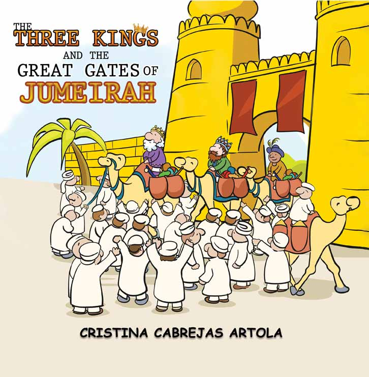 The Three Kings and The Great Gates of Jumeirah