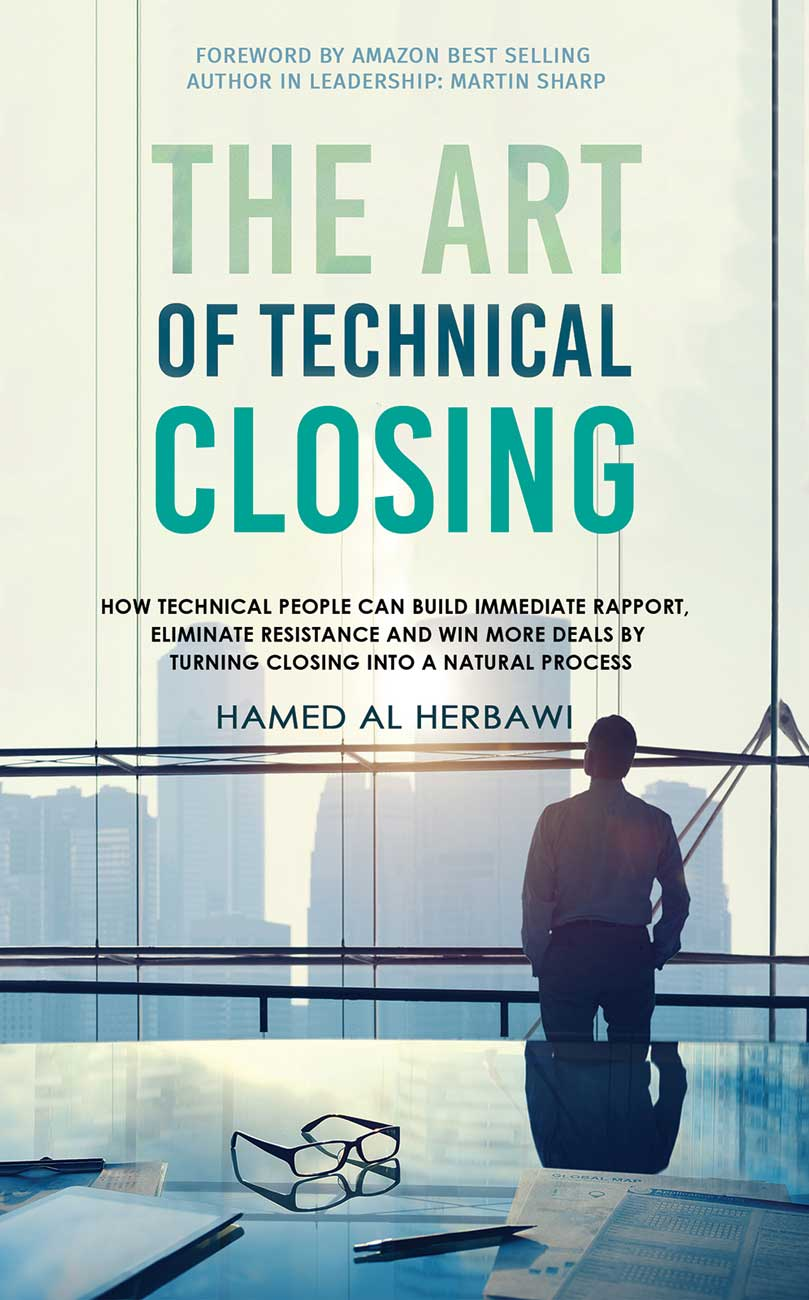 The Art of Technical Closing