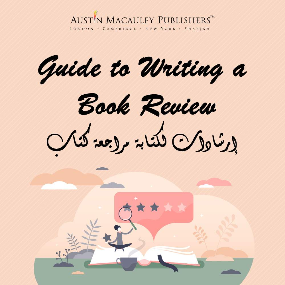 Guide to Writing a Book Review