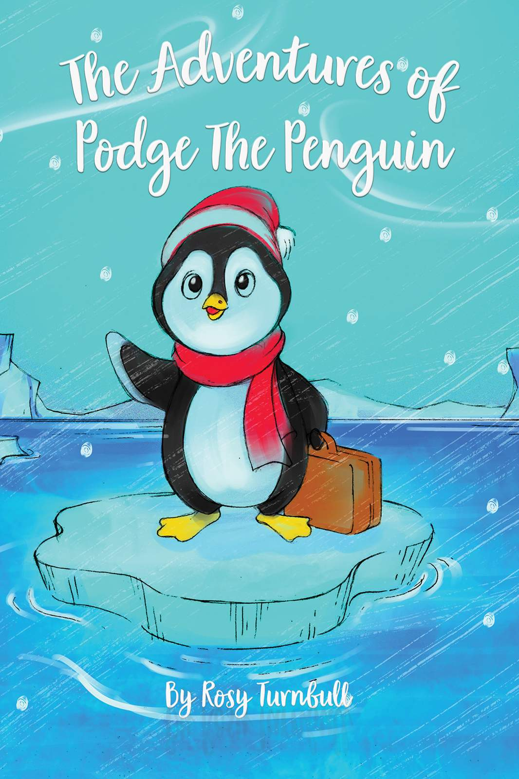 The Adventures of Podge the Penguin