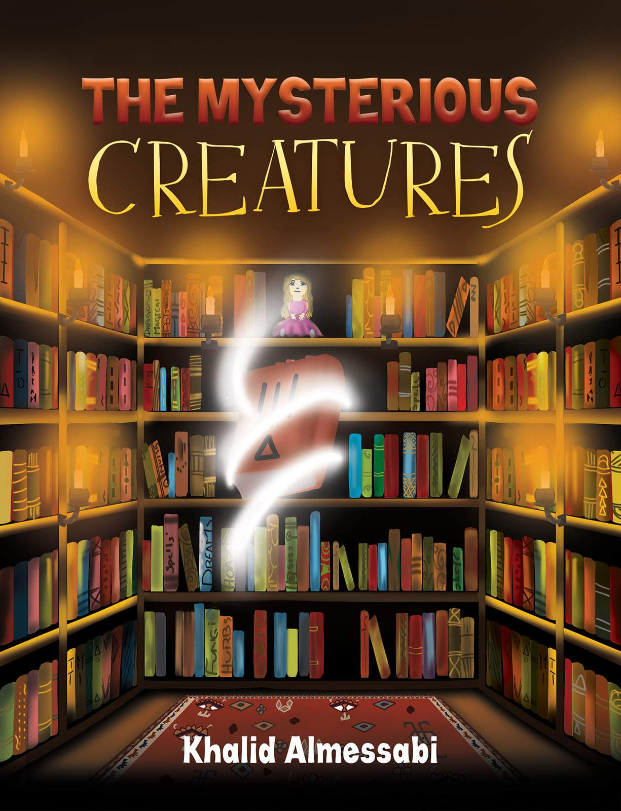 The Mysterious Creatures