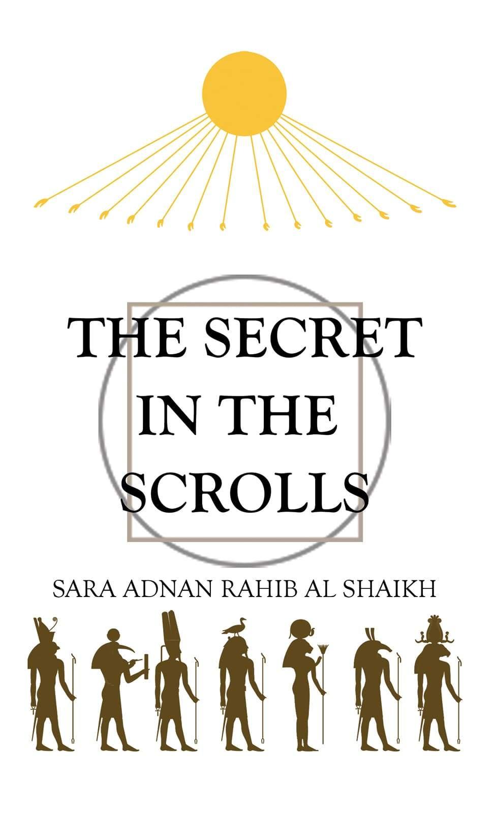 The Secret in The Scrolls