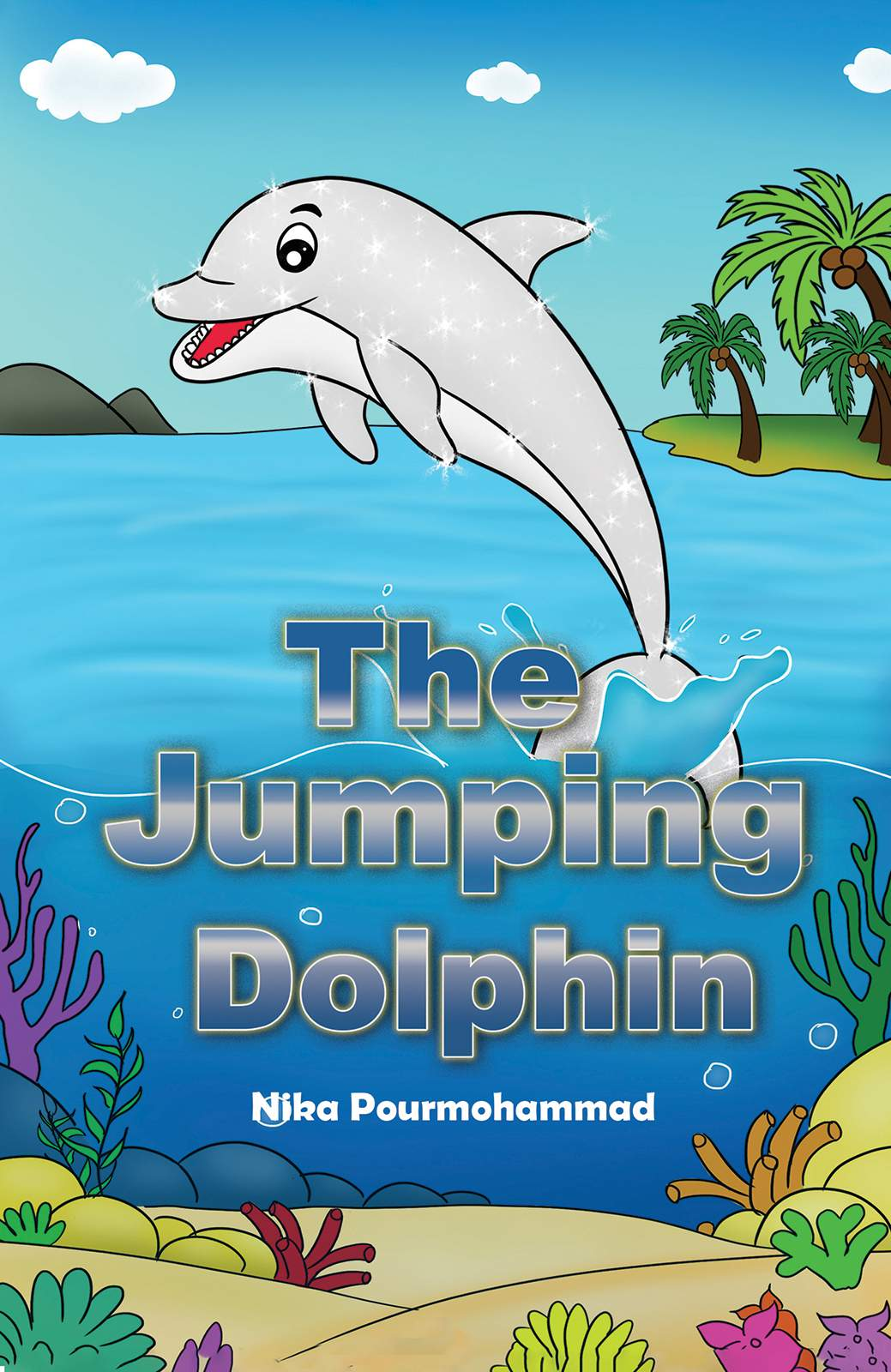 The Jumping Dolphin