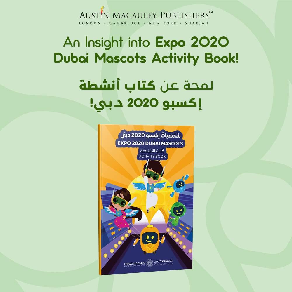 UAE-Expo 2020-Dubai-Mascots-Activity-Book-1