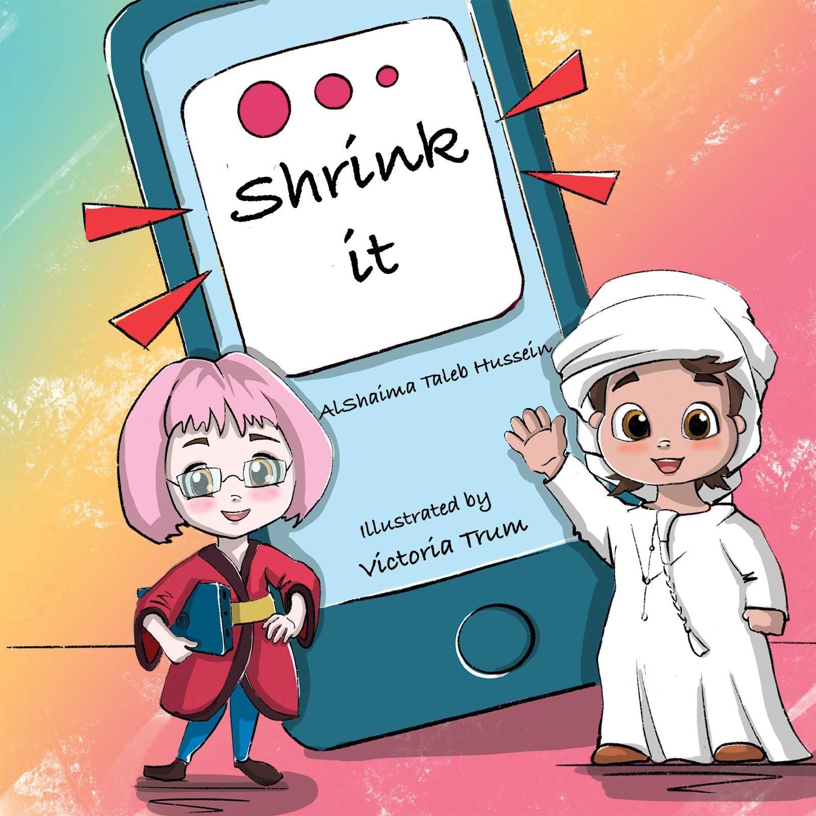 Shrink It